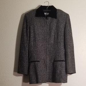 1st Issue Liz Claiborne Company Blazer Suit Set